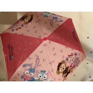 ダッフィー(ダッフィー)のダッフィーの傘(傘)