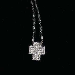 ポンテヴェキオ(PonteVecchio)のさらにお値下げ❣️ポンテヴェキオ  ☆ダイヤモンドネックレス(ネックレス)