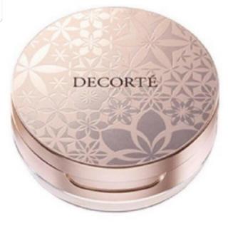 コスメデコルテ(COSME DECORTE)の非売品 COSME DECORTE  フェイスパウダー ミラー付 コンパクト(フェイスパウダー)