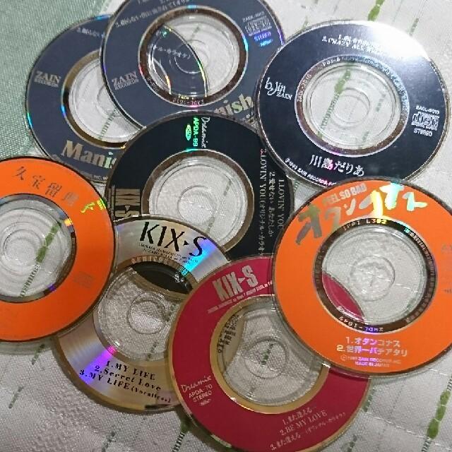 邦楽 女性アーティスト CD まとめ売り エンタメ/ホビーのCD(ポップス/ロック(邦楽))の商品写真