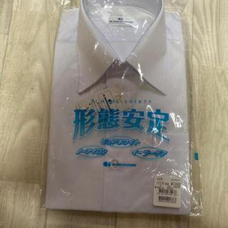 イング(INGNI)のワイシャツ 半袖 A160(ブラウス)