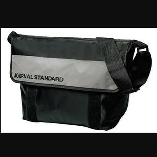 ジャーナルスタンダード(JOURNAL STANDARD)のsmart (スマート) 特典 ジャーナルスタンダード リフレクターバッグ(ショルダーバッグ)