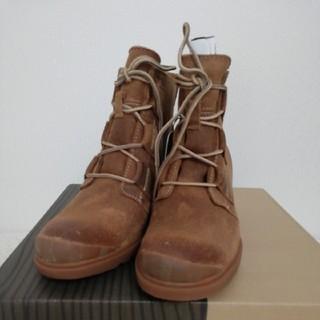 ソレル(SOREL)の‼️値下げ‼️ソレルSOREL ブーツ23.5 cm(ブーツ)
