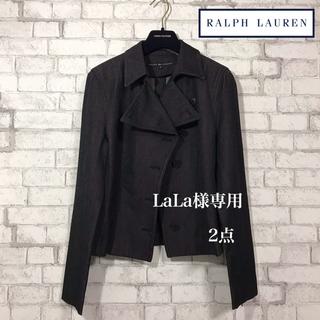 ラルフローレン(Ralph Lauren)のRalph Lauren デニムジャケット(Gジャン/デニムジャケット)