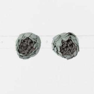 アーバンリサーチ(URBAN RESEARCH)の美品‼️ ハナイヤリング  フラワー イヤリング URBAN RESEARCH(イヤリング)