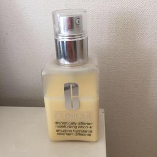 クリニーク(CLINIQUE)のクリニーク  乳液(乳液/ミルク)