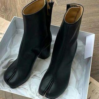 マルタンマルジェラ(Maison Martin Margiela)のマルジェラ 足袋 ブーツ 35(ブーツ)