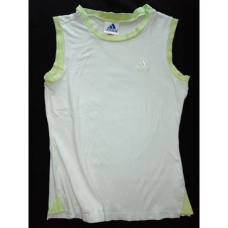 アディダス(adidas)の78 adidas アディダス ランニングTシャツ(コスプレ用インナー)