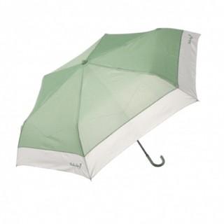 スタディオクリップ(STUDIO CLIP)のSTUDIO CLIP 折り畳み傘 晴雨兼用 美品(傘)