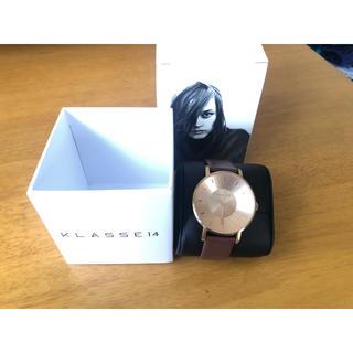 ダニエルウェリントン(Daniel Wellington)のKLASSE14 腕時計(腕時計(アナログ))