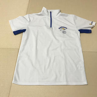 スヌーピー(SNOOPY)のスヌーピー ティーシャツ(Tシャツ/カットソー(半袖/袖なし))