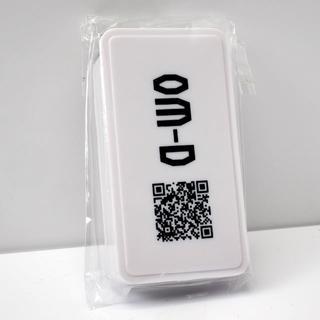 OLYMPUS - 非売品 OLYMPUS OM-D 配布品 クリップ