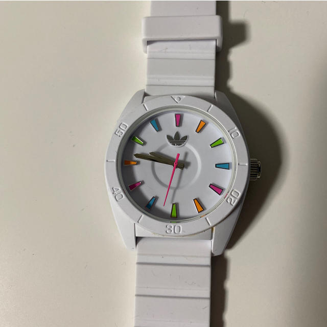 adidas(アディダス)のアディダス 時計 ウォッチ 腕時計 レディースのファッション小物(腕時計)の商品写真