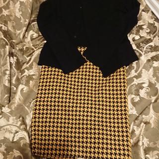 セリーヌ(celine)のCELINE スカート(ひざ丈スカート)