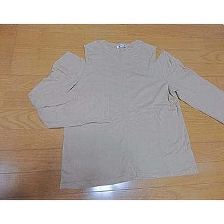 スナイデル(snidel)のsnidel スナイデル カットソー Tシャツ ロンT(Tシャツ(長袖/七分))