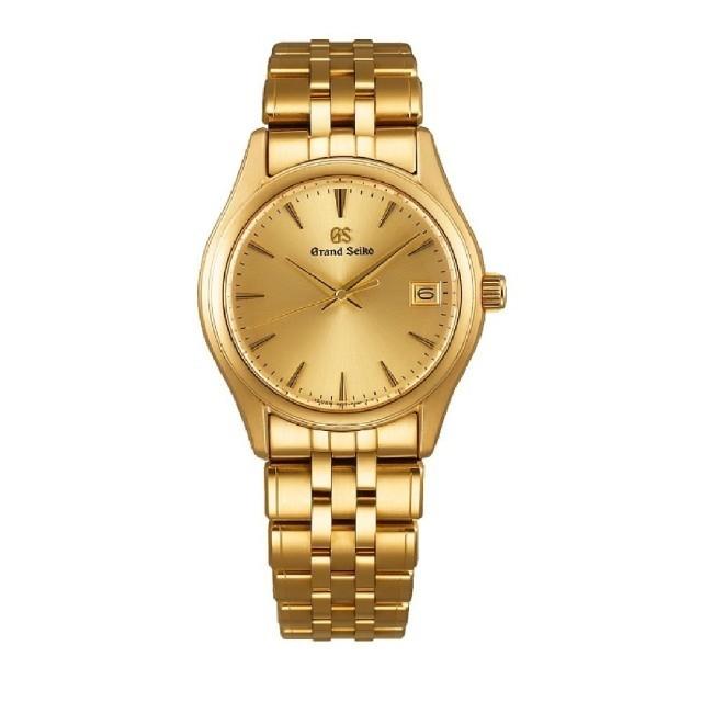 SEIKO(セイコー)のグランドセイコーSBGX218   メンズの時計(腕時計(アナログ))の商品写真