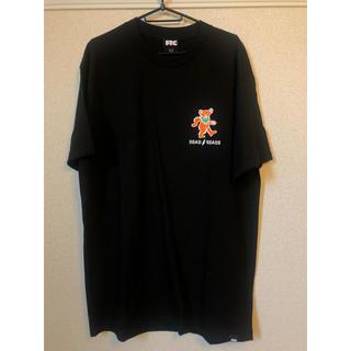 エフティーシー(FTC)の【未使用】FTC×GRATEFUL DEAD Tシャツ(Tシャツ/カットソー(半袖/袖なし))