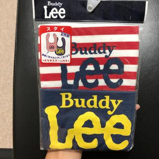 リー(Lee)のLee スタイセット(ベビースタイ/よだれかけ)