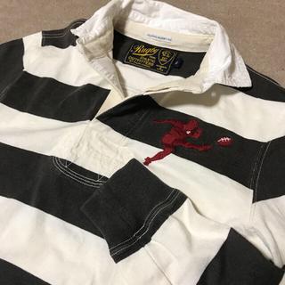 Ralph Lauren - ラルフローレン ラグビー  ラガーシャツ XS