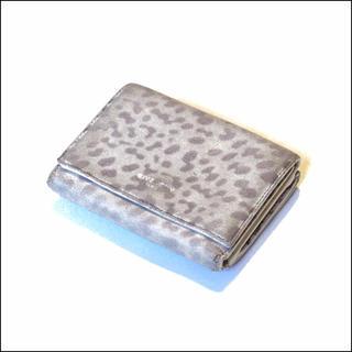 ジバンシィ(GIVENCHY)のGIVENCHY コンパクトウォレット ジバンシィ 折財布 ジバンシー (財布)
