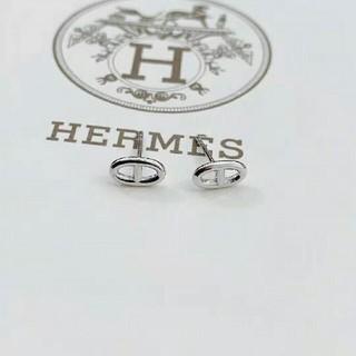 エルメス(Hermes)の🌹エルメスピアス🌹(ピアス)