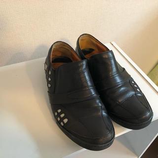 エルネスト(ELNEST)のイタリア製革靴(ドレス/ビジネス)