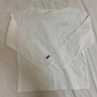 ワンアフターアナザーナイスクラップ(one after another NICE CLAUP)のRiLiTシャツ(Tシャツ(長袖/七分))
