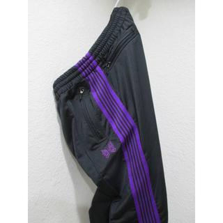 ニードルス(Needles)のneedles narrow track pants (スラックス)
