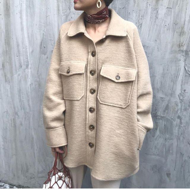 TODAYFUL(トゥデイフル)のトゥデイフル  ボーイフレンドジャケット レディースのジャケット/アウター(ミリタリージャケット)の商品写真