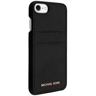 マイケルコース(Michael Kors)のMichael Kors レザーiPhoneケース(iPhoneケース)