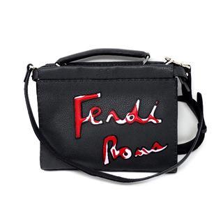フェンディ(FENDI)のフェンディ 7VA422 セレリア ミニピーカブー フィット カーフレザー(ハンドバッグ)