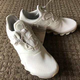 アディダス(adidas)のアディダス ランニングシューズ 26㎝ Springblade Solyce(シューズ)