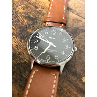 タイメックス(TIMEX)の⭐️超美品⭐️ 定価20000円超え タイメックス TIMEX 腕時計(腕時計(アナログ))