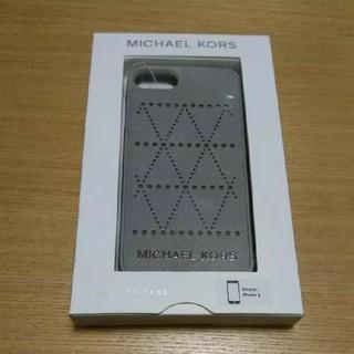 マイケルコース(Michael Kors)の⭐新品⭐ MICHAEL KORS マイケルコース iPhoneケース ⭐(iPhoneケース)