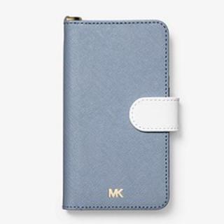 マイケルコース(Michael Kors)のマイケルコース  iPhoneX スマホケース(iPhoneケース)
