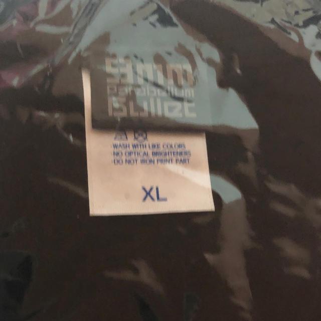 ONE OK ROCK(ワンオクロック)の9mm バンドTシャツ 2枚セット メンズのトップス(Tシャツ/カットソー(半袖/袖なし))の商品写真