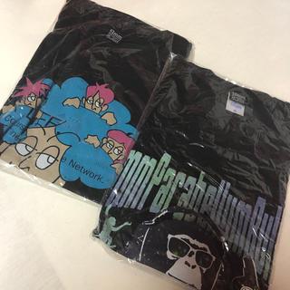ワンオクロック(ONE OK ROCK)の9mm バンドTシャツ 2枚セット(Tシャツ/カットソー(半袖/袖なし))