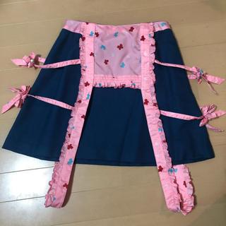 keisuke kanda - 梨凛花 スカート