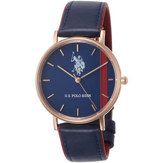 ポロラルフローレン(POLO RALPH LAUREN)のユーエス ポロ アッスン 腕時計(腕時計)