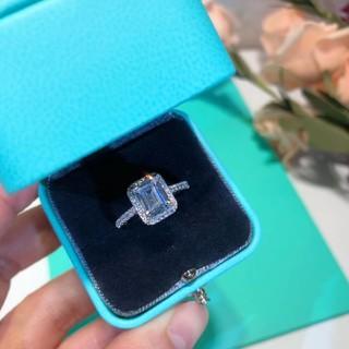 ティファニー(Tiffany & Co.)の指輪(リング(指輪))