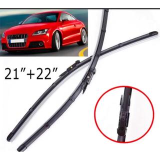アウディ(AUDI)のアウディ Audi OEM TT/TTS/TTRS(8J) ワイパーブレード(車種別パーツ)