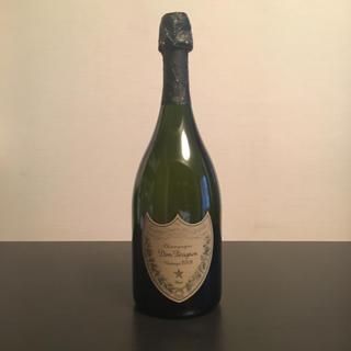 ドンペリニヨン(Dom Pérignon)のドンペリ 2008 シャンパン(シャンパン/スパークリングワイン)