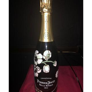 ドンペリニヨン(Dom Pérignon)のITO様専用 ベルエポック 6本(シャンパン/スパークリングワイン)