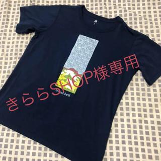 モンベル(mont bell)のモンベル 吸湿速乾Tシャツ mont-bell(Tシャツ(半袖/袖なし))