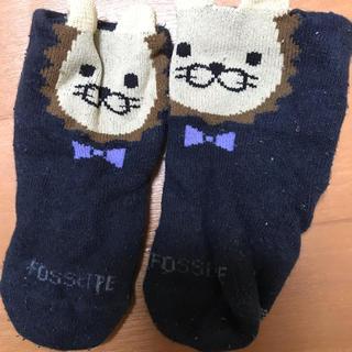 コムサイズム(COMME CA ISM)のコムサ 9〜10 ベビー 靴下 フォーマル(靴下/タイツ)