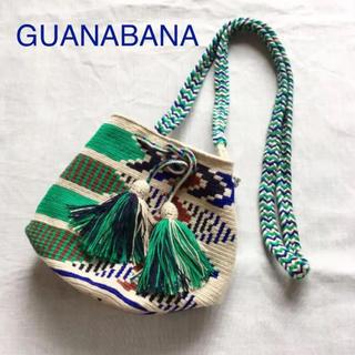 Edition - GUANABANA 巾着バッグ