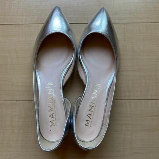 マミアン(MAMIAN)のヒール靴(ハイヒール/パンプス)