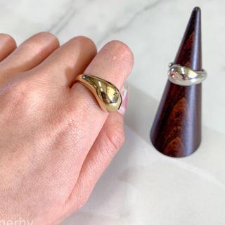 シルバーリング MERHY(リング(指輪))
