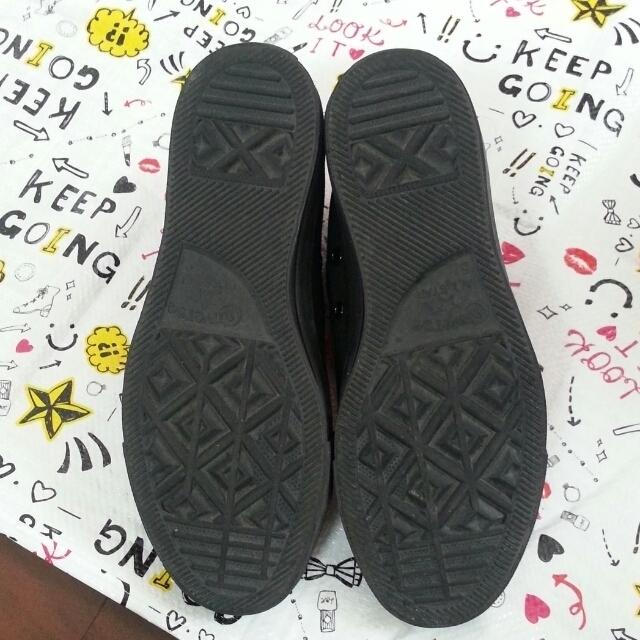 CONVERSE(コンバース)のCONVERSE♡ハイカットピンク♡ レディースの靴/シューズ(スニーカー)の商品写真