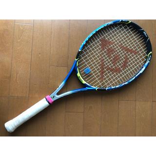 スリクソン(Srixon)のテニスラケット  スリクソン、【収納袋付き、即購入OK】(ラケット)